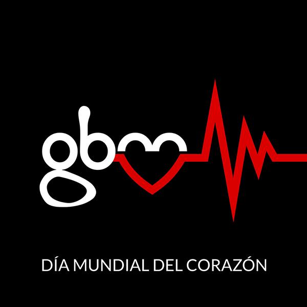Gboo celebra el Día Internacional del corazón