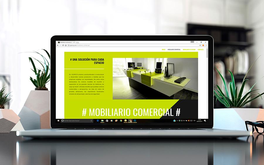 Diseño web para pequeñas empresas