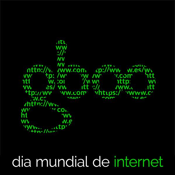 Gboo celebra el día mundial de internet