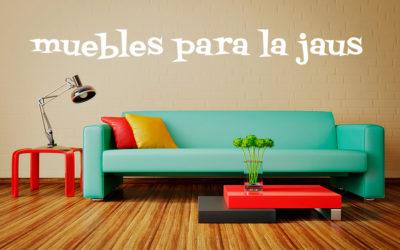 Diseño web para tiendas de muebles