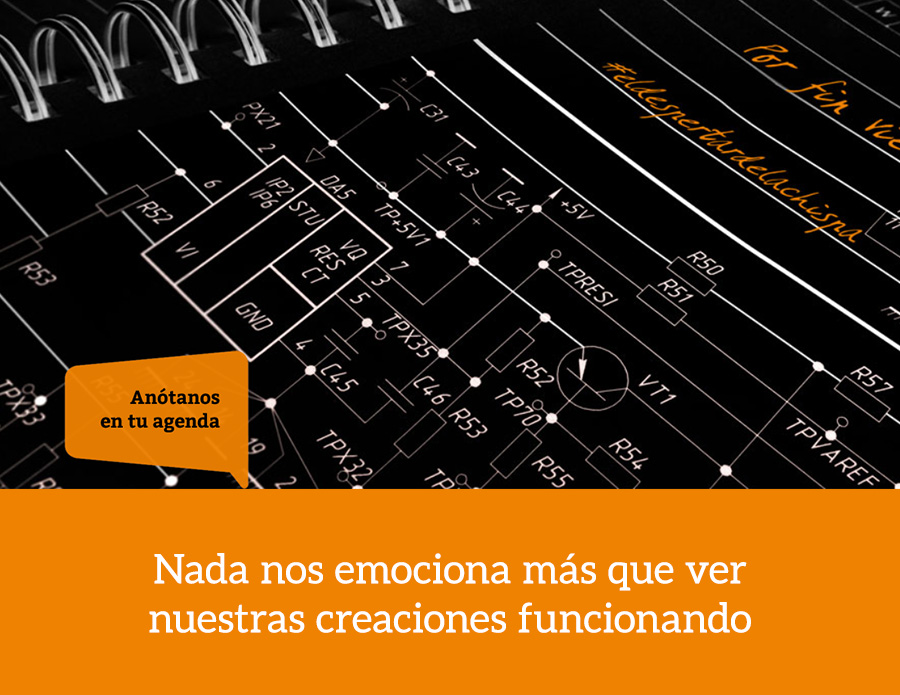 Copywriting web para Electricidad Harinero