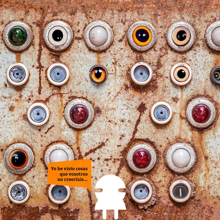 Diseño de contenidos web y marketing digital Electricidad Harinero