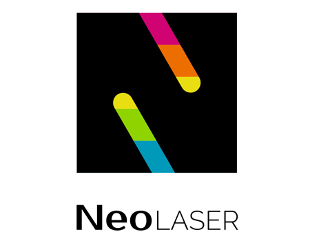Diseño de logotipo para empresa de corte por láser