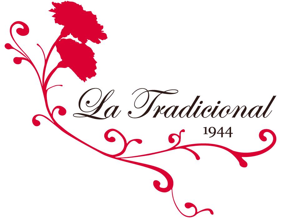 Diseño de logotipo para negocio de hostelería La Tradicional 1944